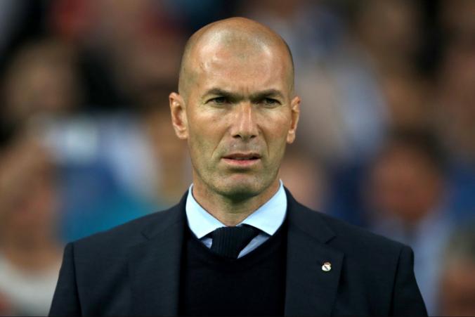 สิ่งที่ทำให้คนจดจำชื่อ Zinedine Zidane ได้เป็นอย่างดี