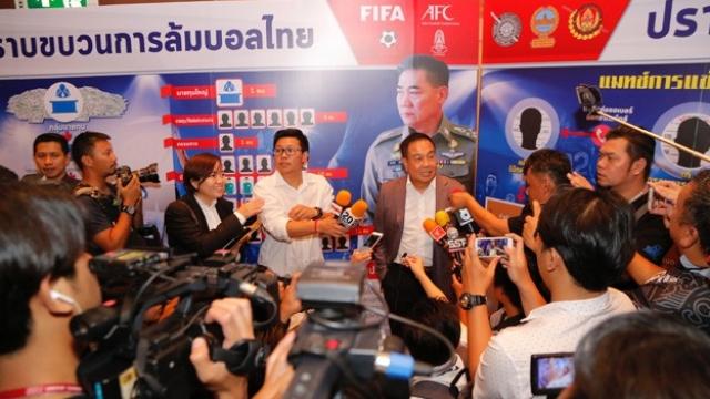 สมาพันธ์ฟุตบอลเอเชีย ส่งเอกสารถึง สมาคมฟุตบอลแห่งประเทศ